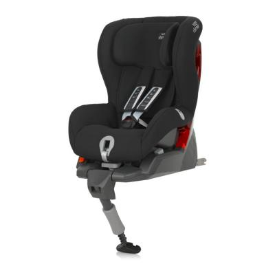 BRITAX RÖMER SAFEFIX PLUS Cosmos Black