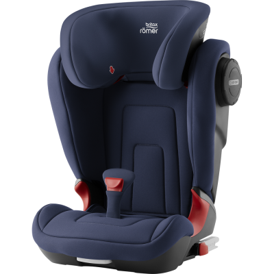 BRITAX RÖMER KIDFIX 2 S Moonlight Blue