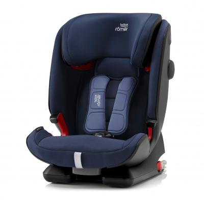 BRITAX RÖMER ADVANSAFIX IV R Moonlight Blue
