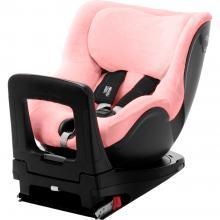Nyári huzat - rózsaszín - DUALFIX I-Size