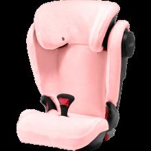 Nyári huzat - rózsaszín - KIDFIX III M/S