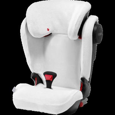Nyári huzat - fehér - KIDFIX III M/S