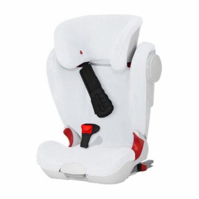 RÖMER Nyári huzat - fehér - KIDFIX 2 R/S
