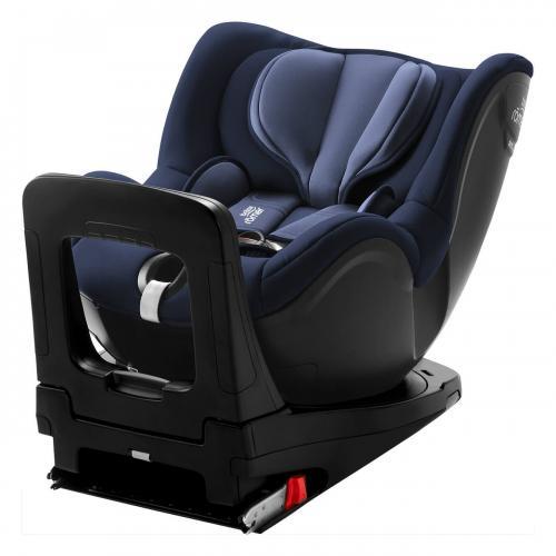 britax r mer dualfix i size isofix moonlight blue. Black Bedroom Furniture Sets. Home Design Ideas