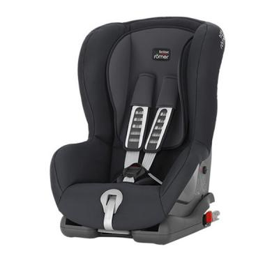 BRITAX RÖMER DUO PLUS ISOFIX Storm Grey