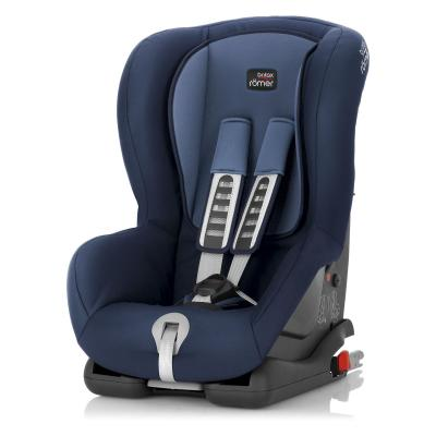 BRITAX RÖMER DUO PLUS ISOFIX Moonlight Blue