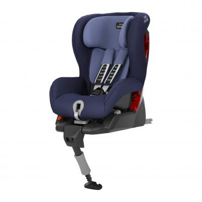 BRITAX RÖMER SAFEFIX PLUS Moonlight Blue