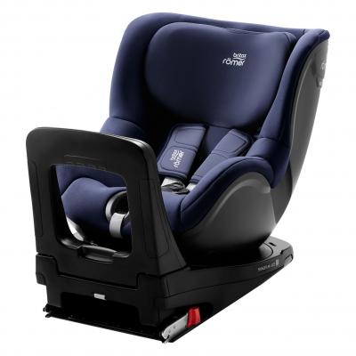 BRITAX RÖMER SWINGFIX M I-SIZE ISOFIX Moonlight Blue